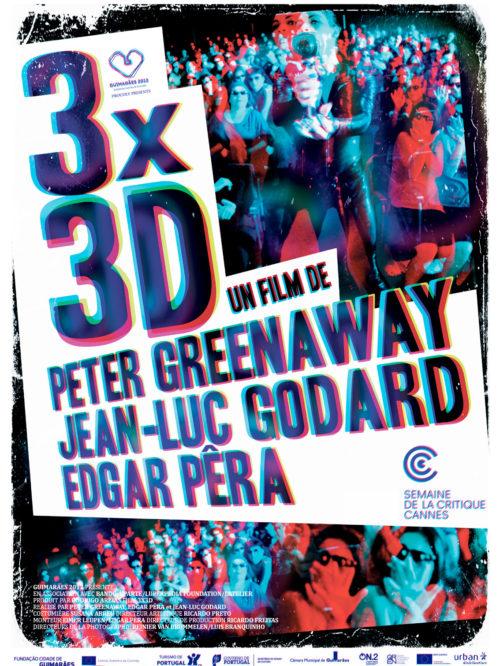 Urban Distribution - 3x3D