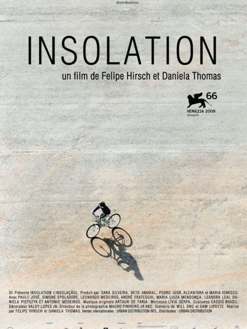 Urban Distribution - Insolation