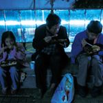 Urban Distribution - Les Chiens Errants