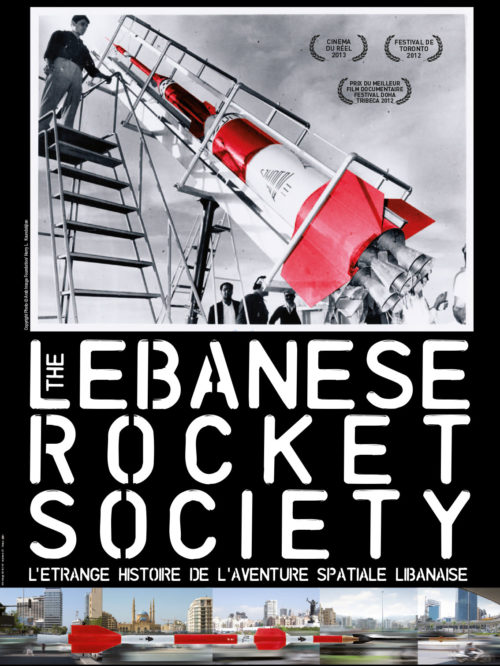 Urban Distribution - The Lebanese Rocket Society