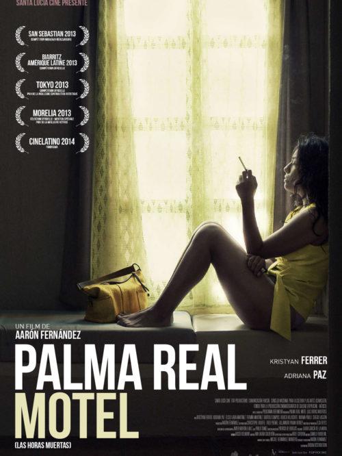 Urban Distribution - Palma Real Motel