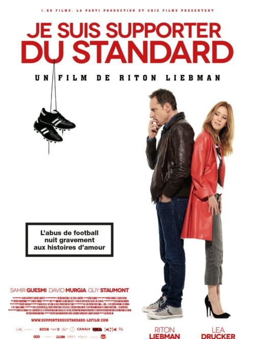 Urban Distribution - Je Suis Supporter du Standard