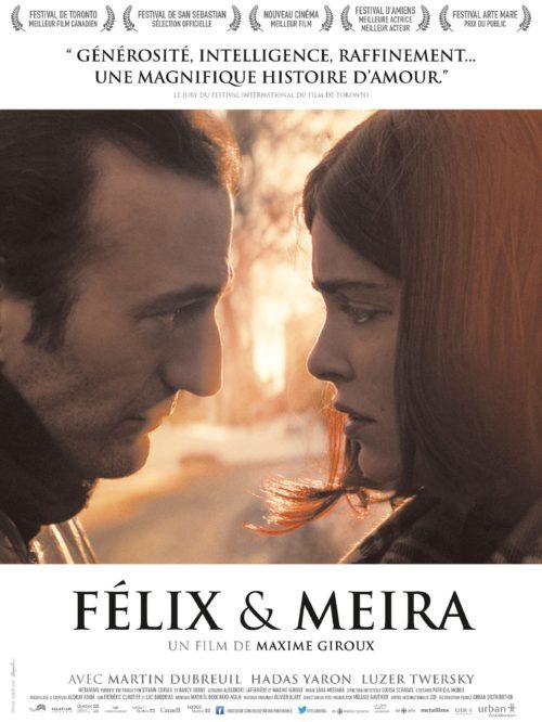 Urban Distribution - Félix et Meira