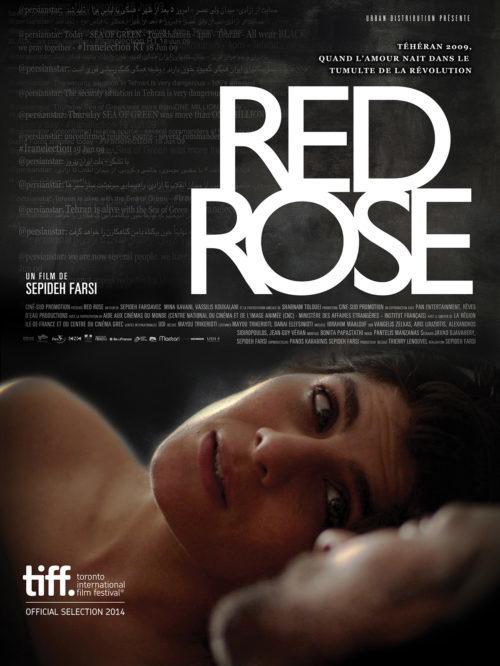 Urban Distribution - Red Rose