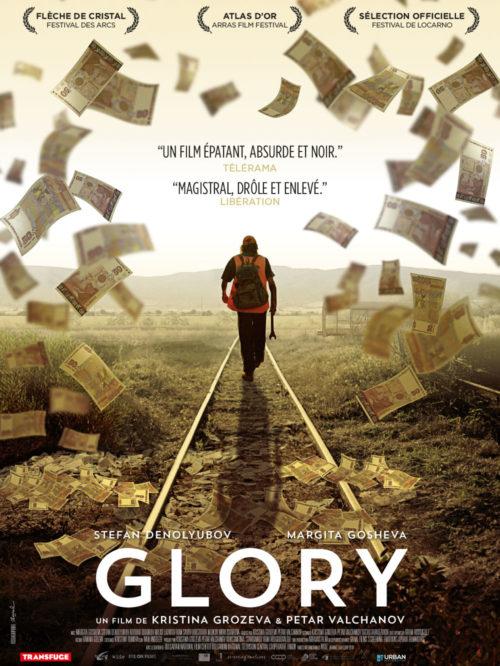 Urban Distribution - Glory