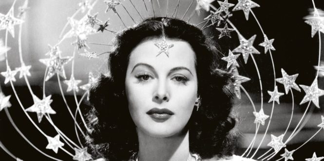Urban Distribution - Hedy Lamarr : from Extase to Wifi