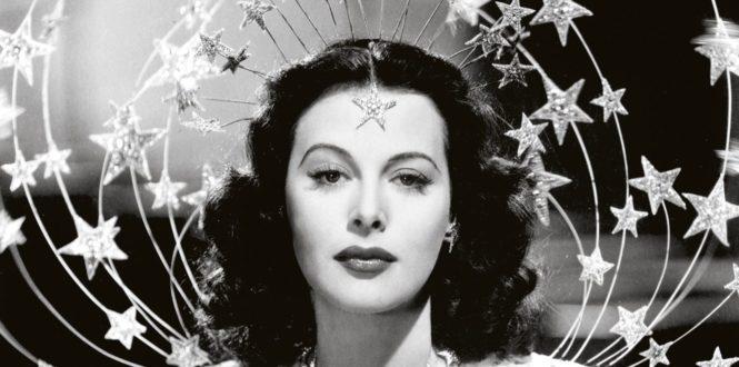 Urban Distribution - Où voir «Hedy Lamarr : from Extase to Wifi» dans les prochains jours