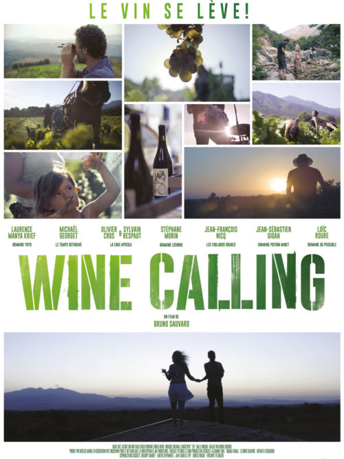 Urban Distribution - Wine Calling – Le vin se lève