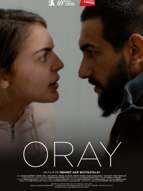 Urban Distribution - Oray